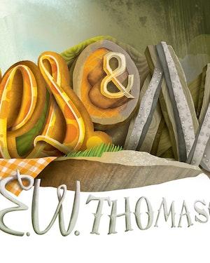 E.W. Thomason