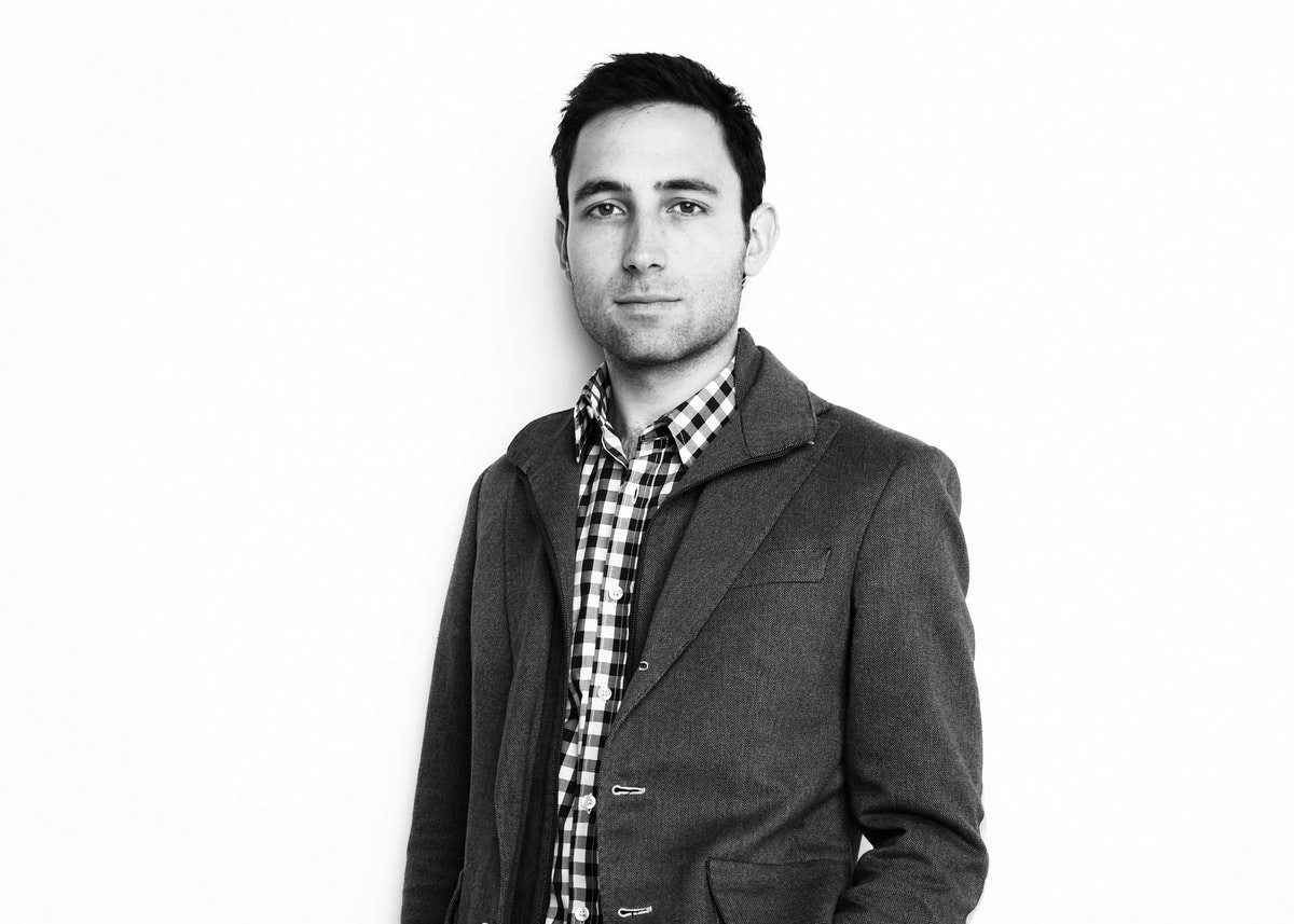 Scott Belsky on The Great Discontent (TGD)