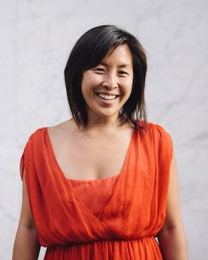 Jerri Chou