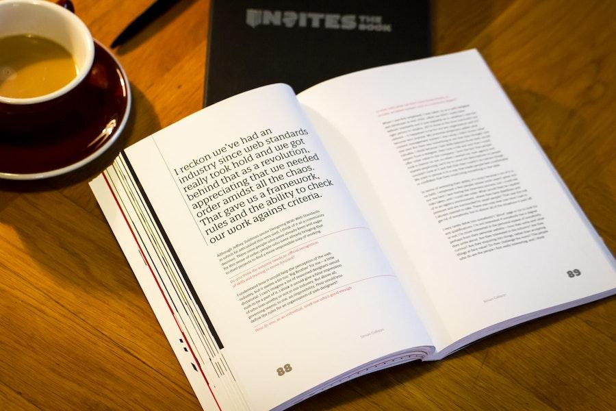 Insites book