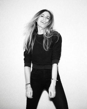 Meredith Jenks by Jen Dessinger