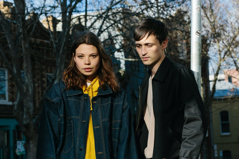 Kllo — Chloe Kaul and Simon Lam