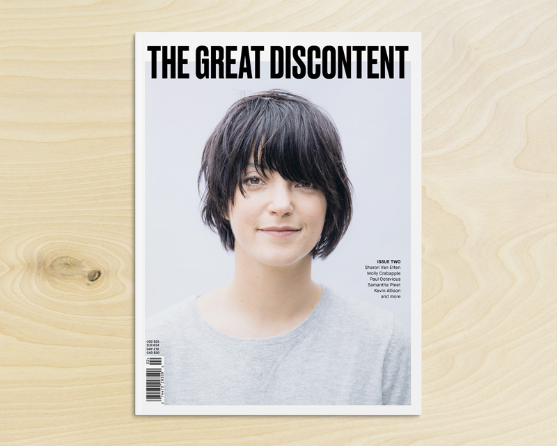 TGD Mag Issue Two