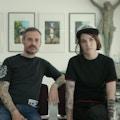 Trash Polka: Trashing the Rules of Conventional Tattoo Art
