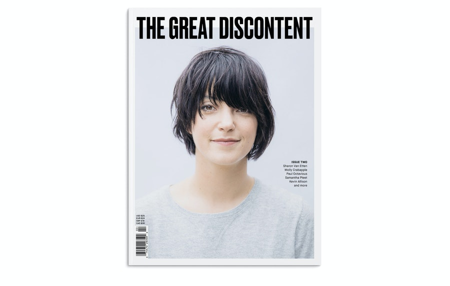 The Great Discontent, Issue 2